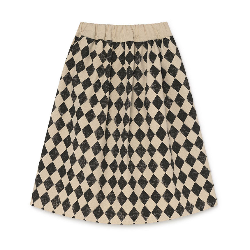 Little Creative Factory Black Diamond Skirt