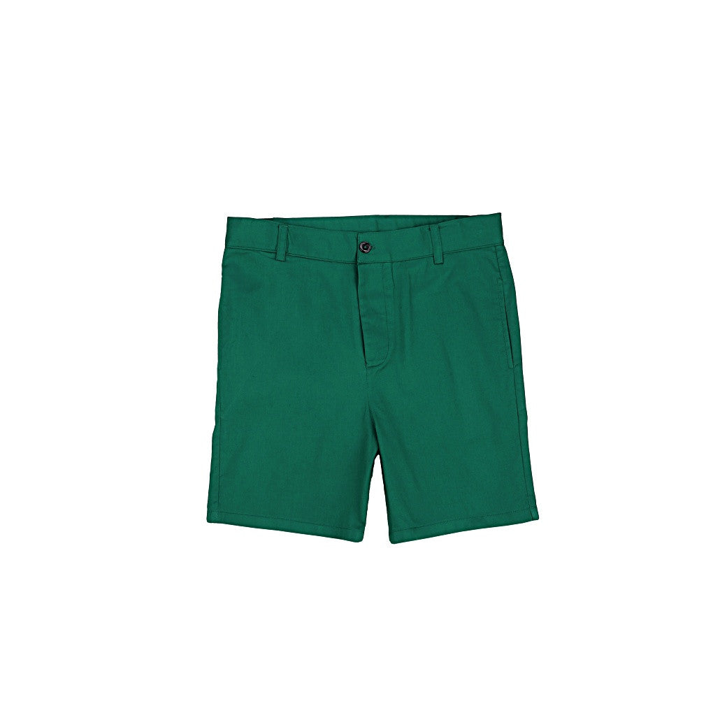Keti Keta Green Leo Shorts - Ladida