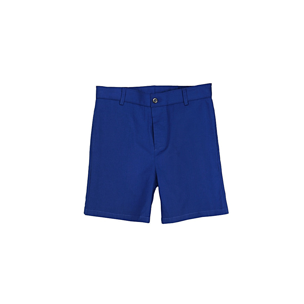 Keti Keta Blue Leo Shorts - Ladida