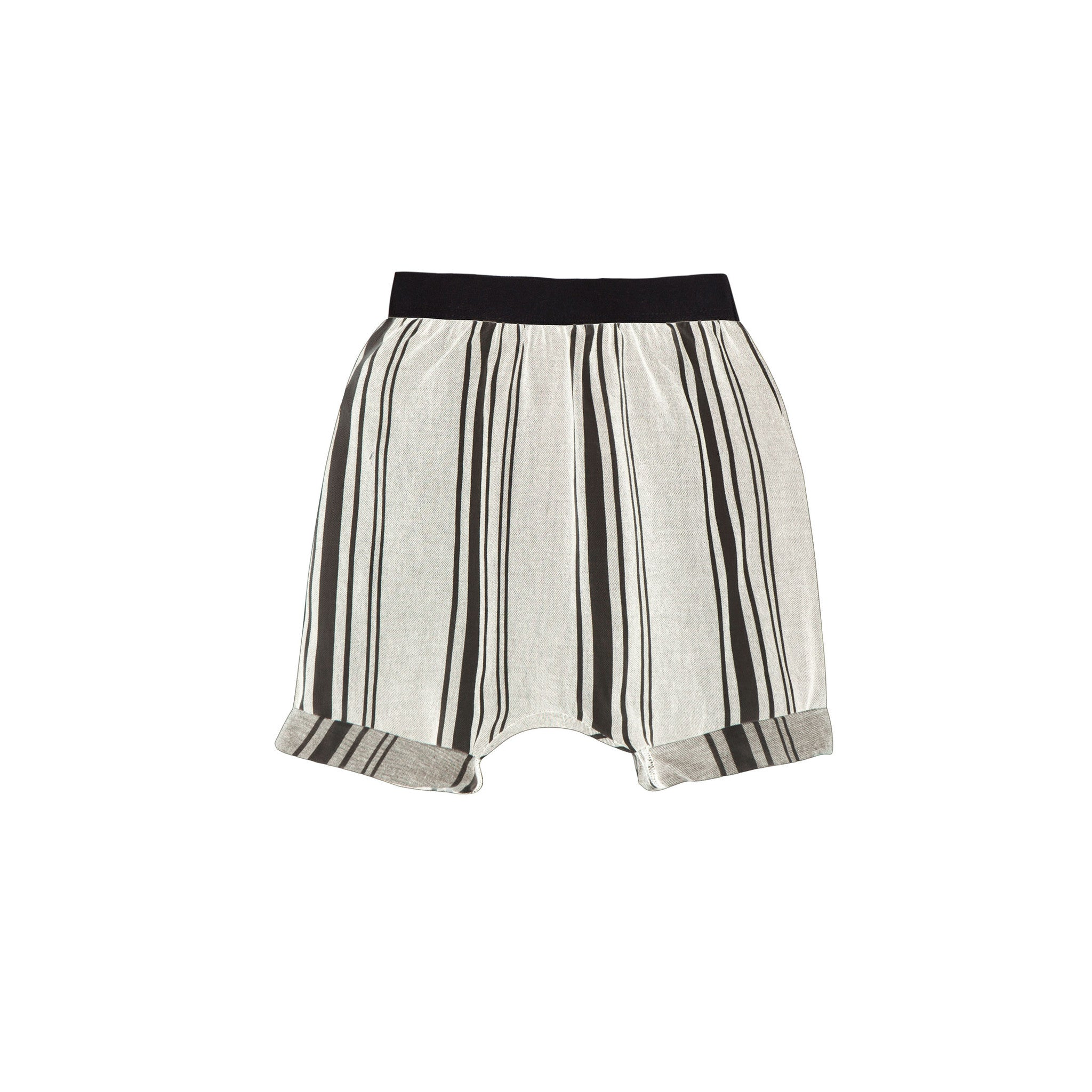 Little Creative Factory Light Stripes Baby Shorts - Ladida
