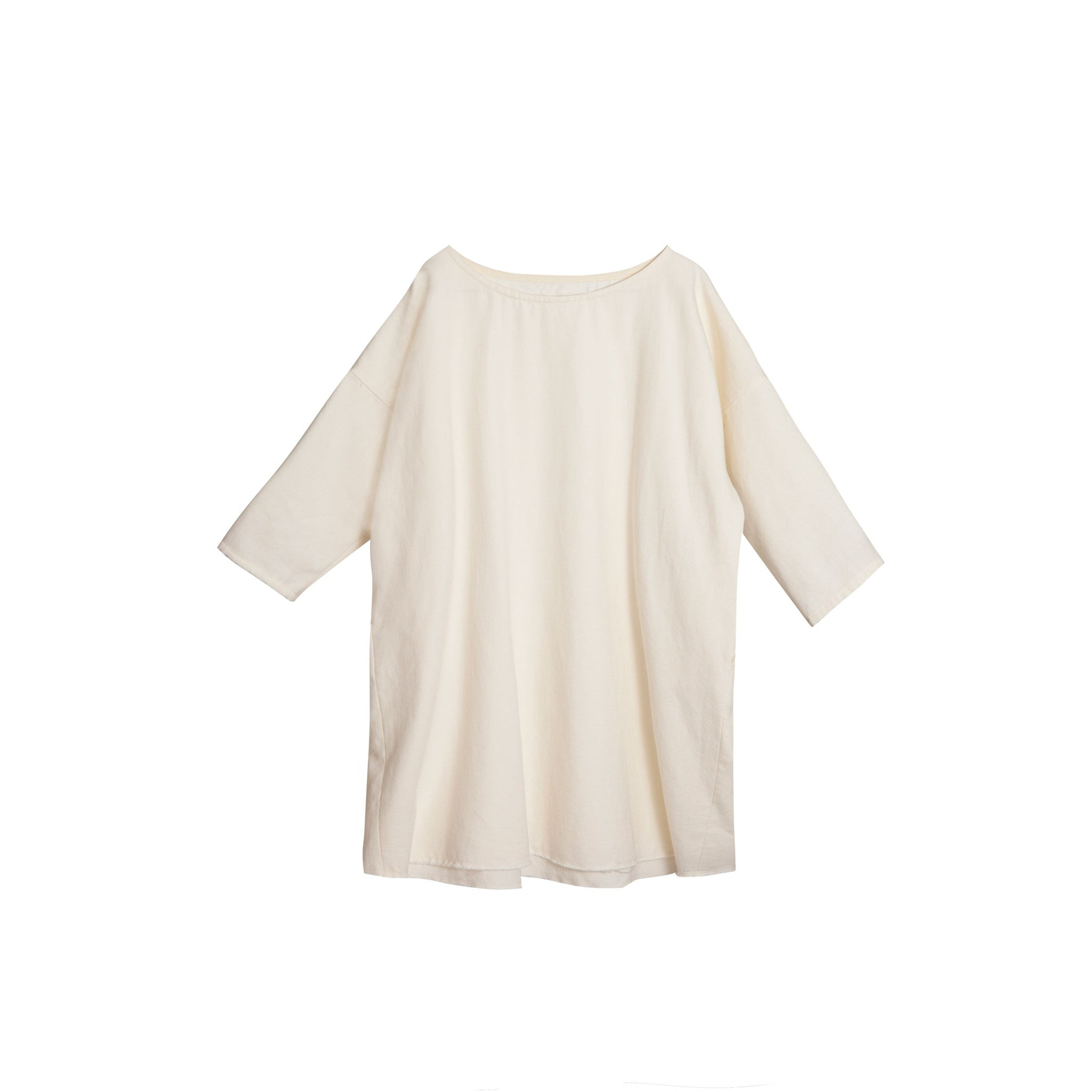 Little Creative Factory Ivory Nomad Tunic - Ladida