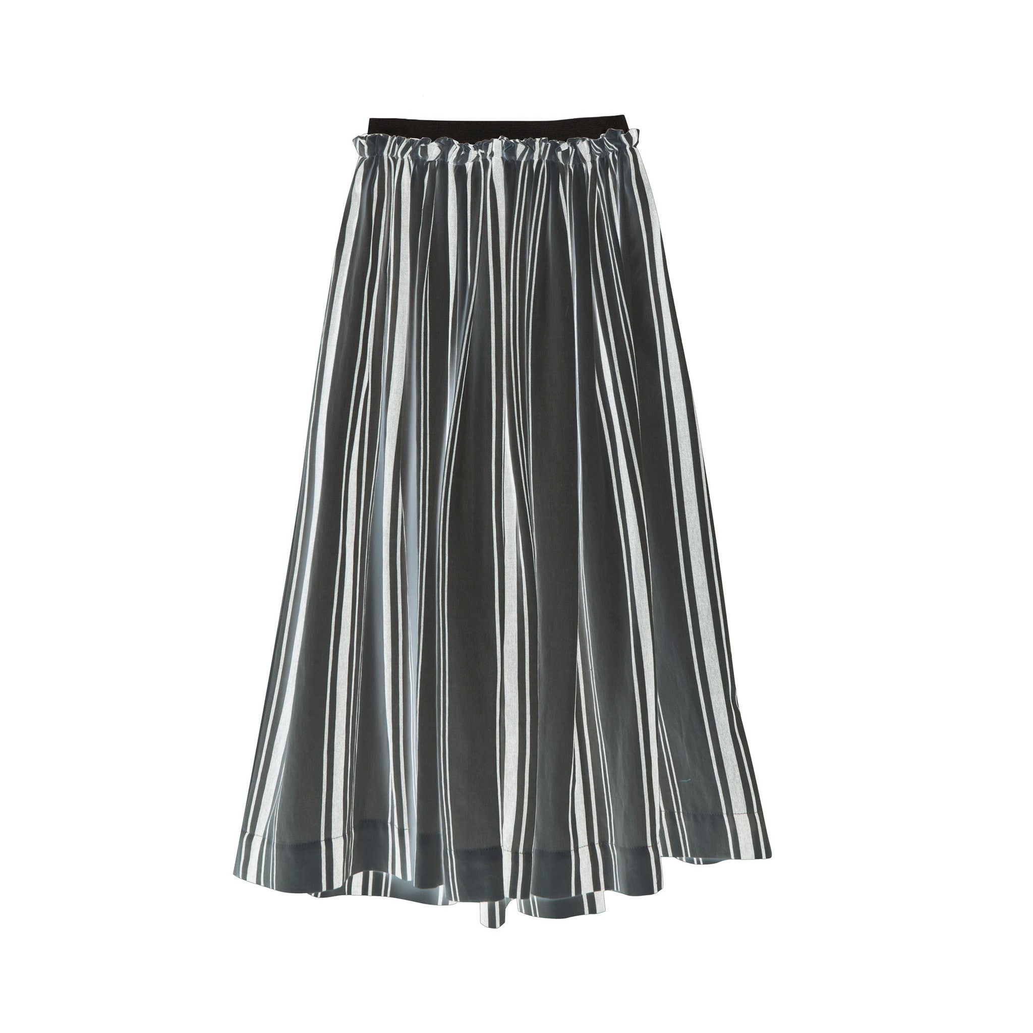 Little Creative Factory Dark Stripes Tuareg Long Skirt - Ladida