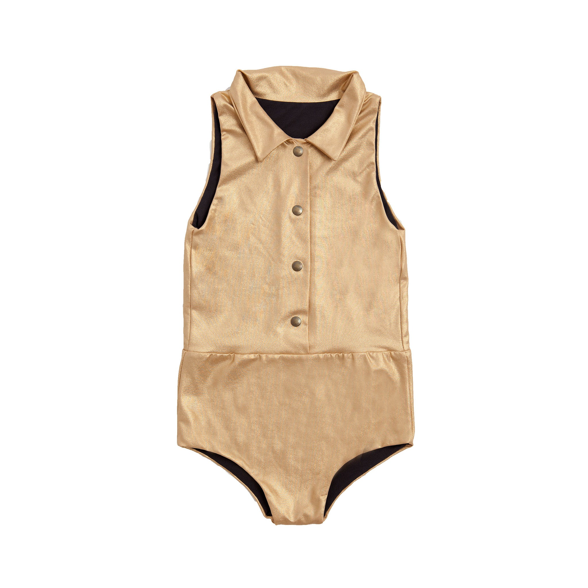 Little Creative Factory Gold Explorer Bathing Suit - Ladida