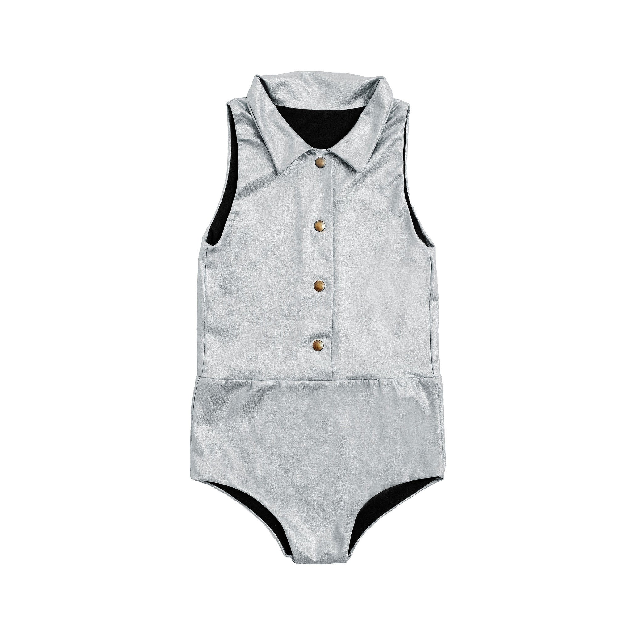 Little Creative Factory Silver Explorer Bathing Suit - Ladida