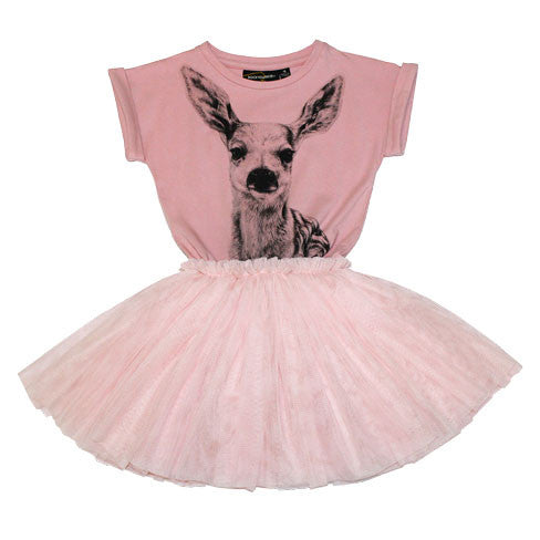 Rock Your Baby Little Deer Circus Dress - Ladida