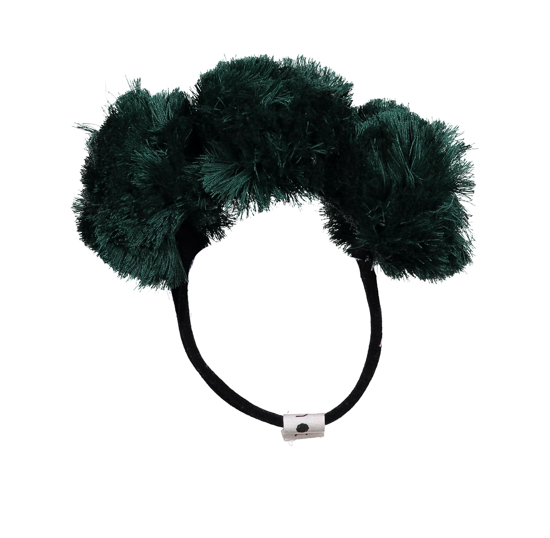Knot Hairbands Evergreen Moss Band - Ladida