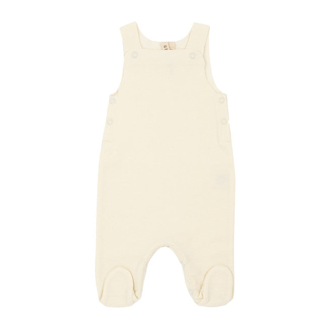 Gray Label Cream Sleeveless Baby Suit - Ladida