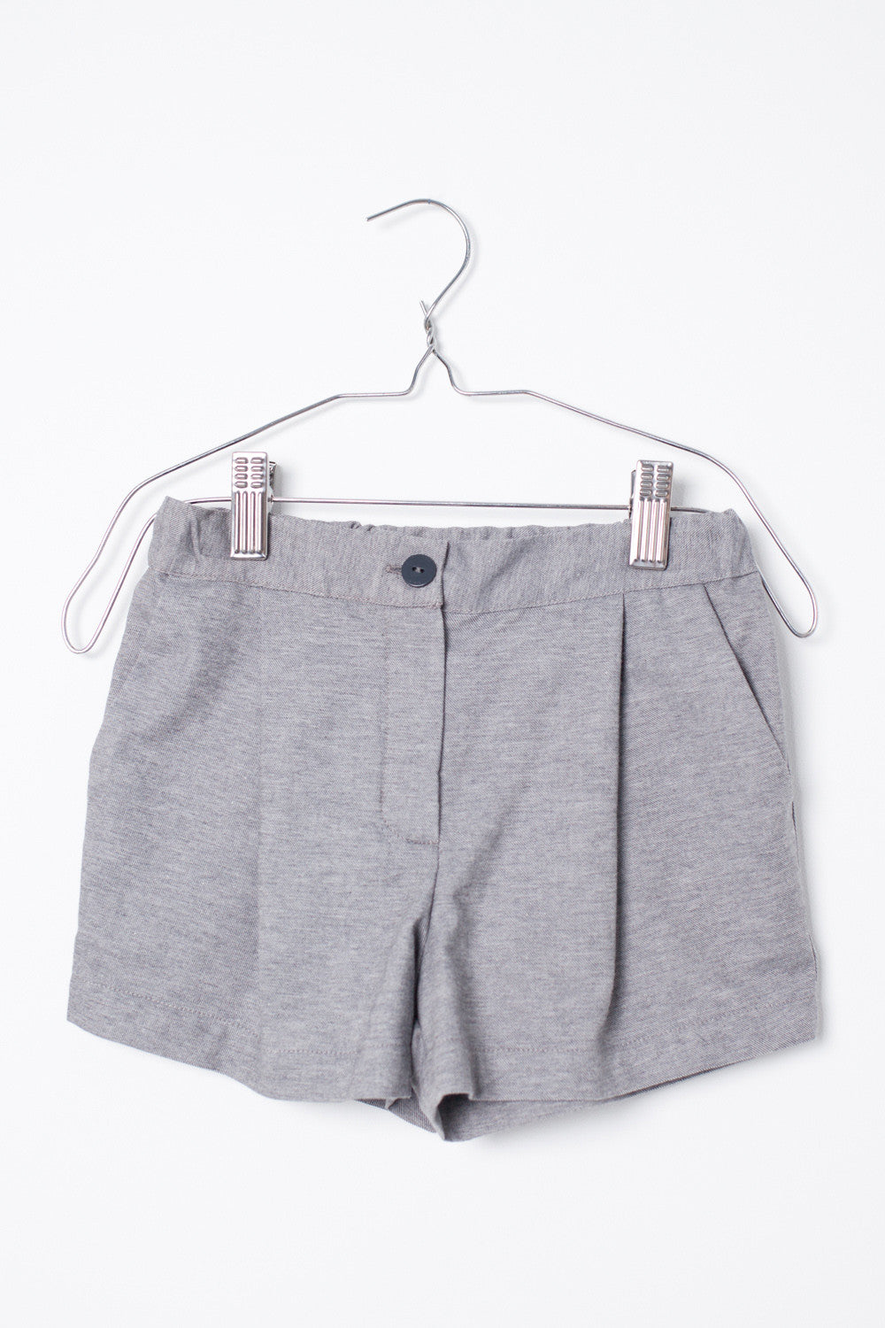 Motoreta Grey Peter Shorts - Ladida