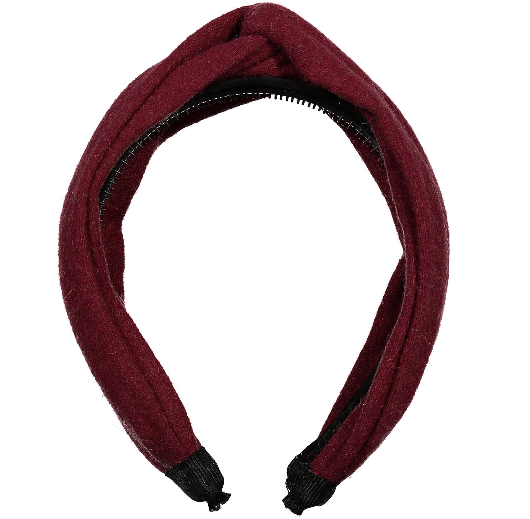 Knot Hairbands Rosewood Twister Headband - Ladida