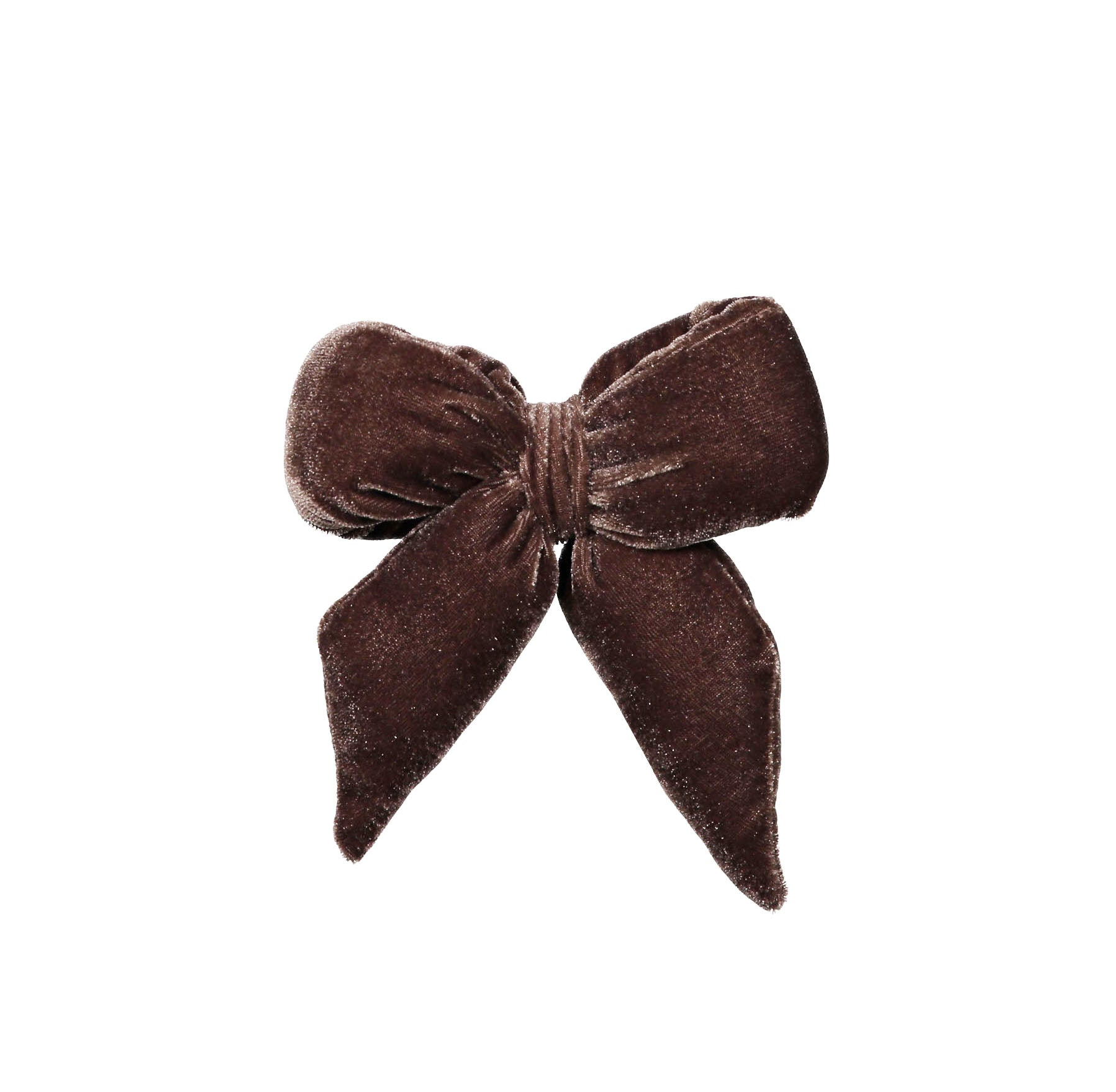 Knot Hairbands Sparrow Wild Bow Clip - Ladida