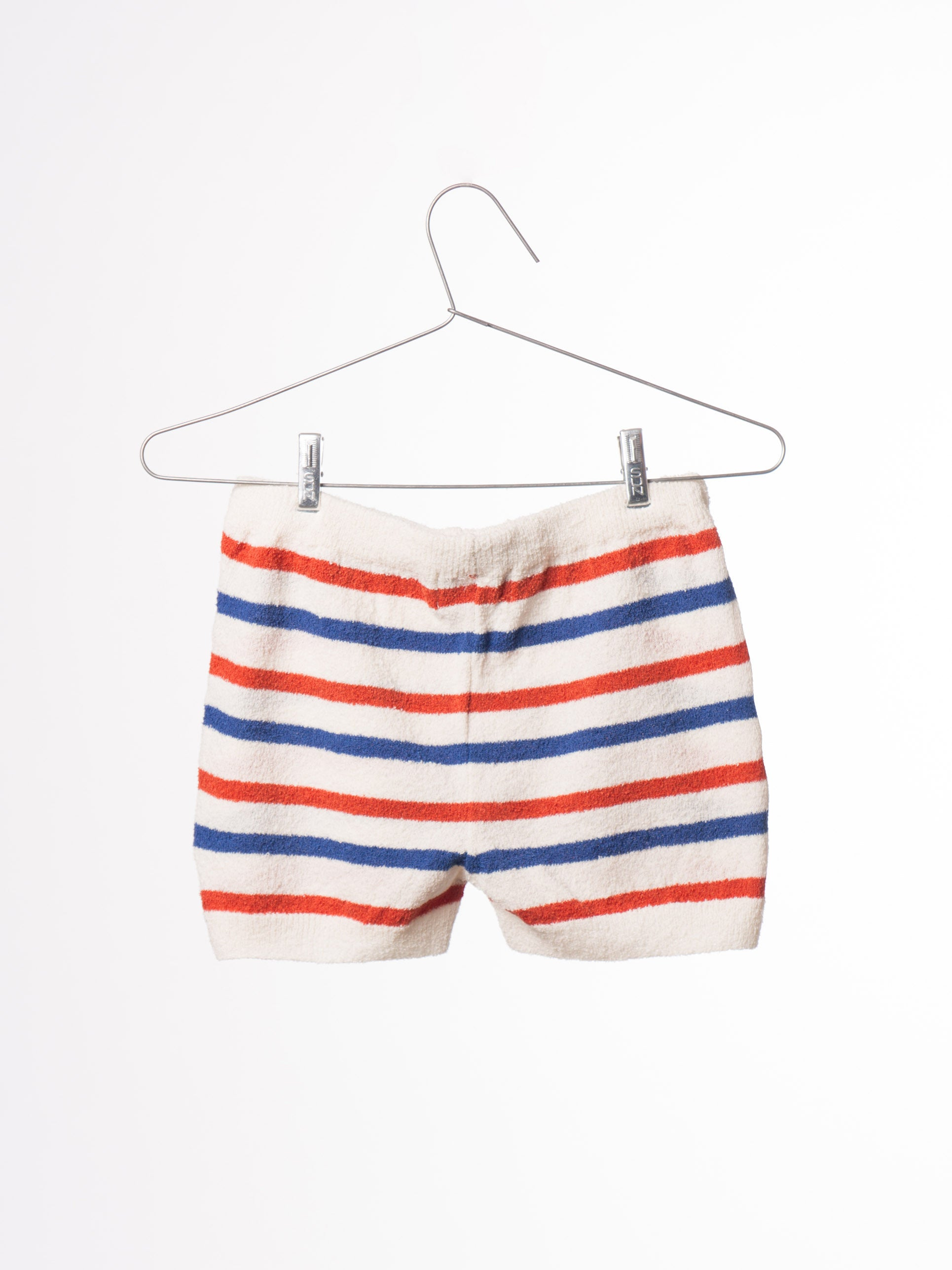Bobo Choses Striped Knit Short - Ladida