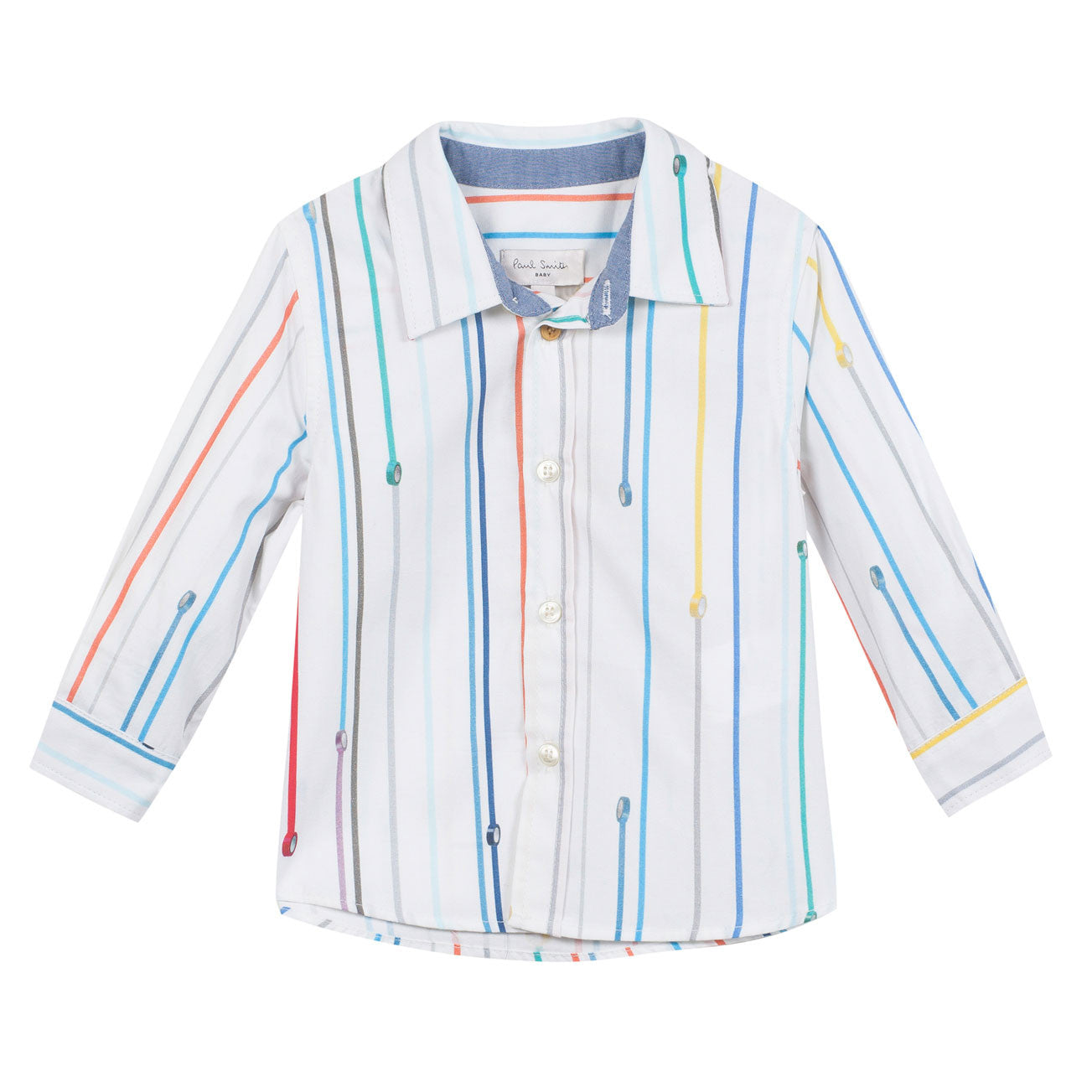 Paul Smith Baby Modern Stripe - Ladida