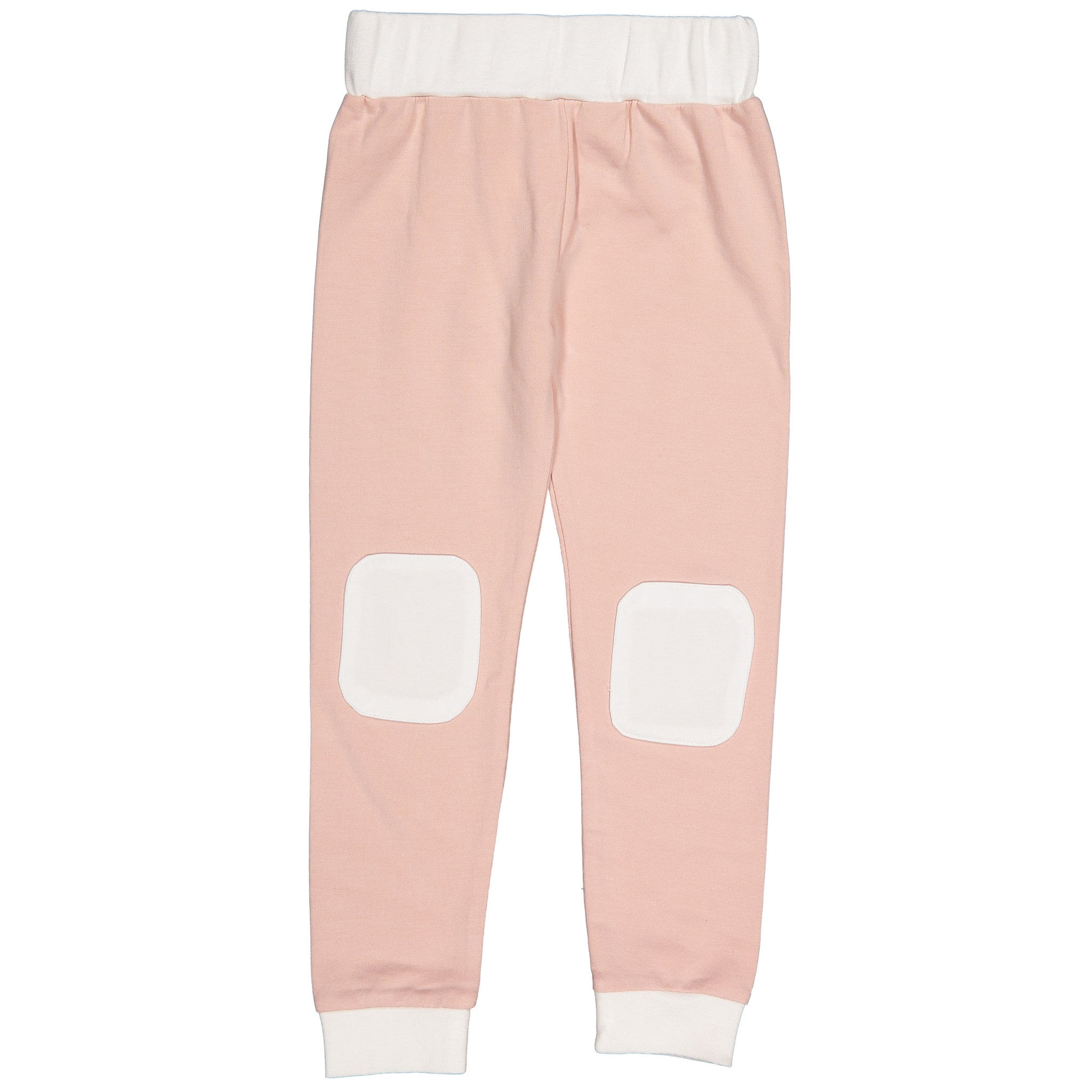 Coco Blanc Pale Pink/White PJs - Ladida