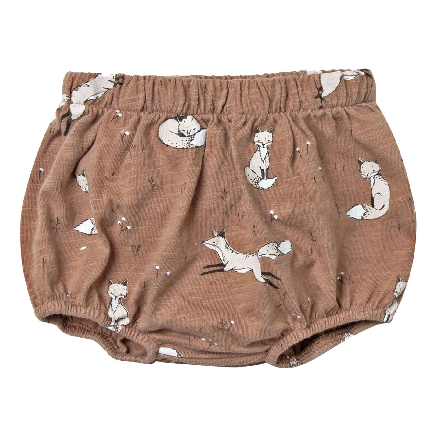 Rylee and Cru Truffle Winter Fox Bloomers