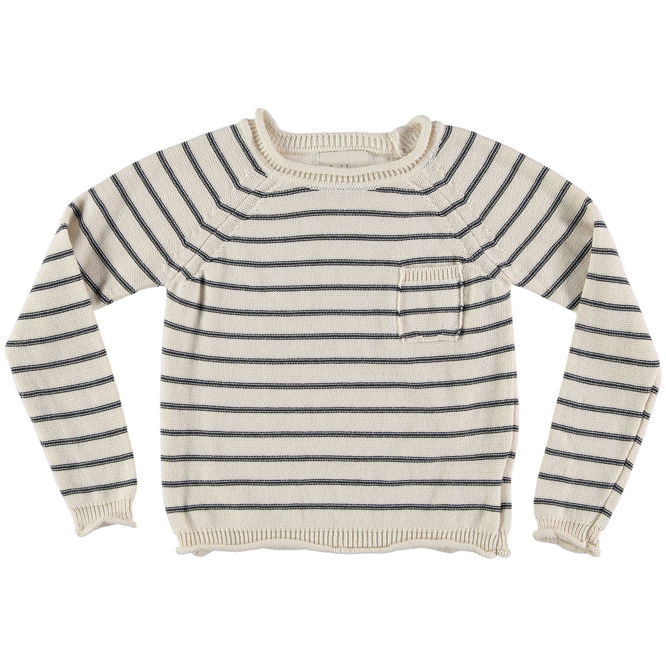Buho Iker Pullover - Ladida