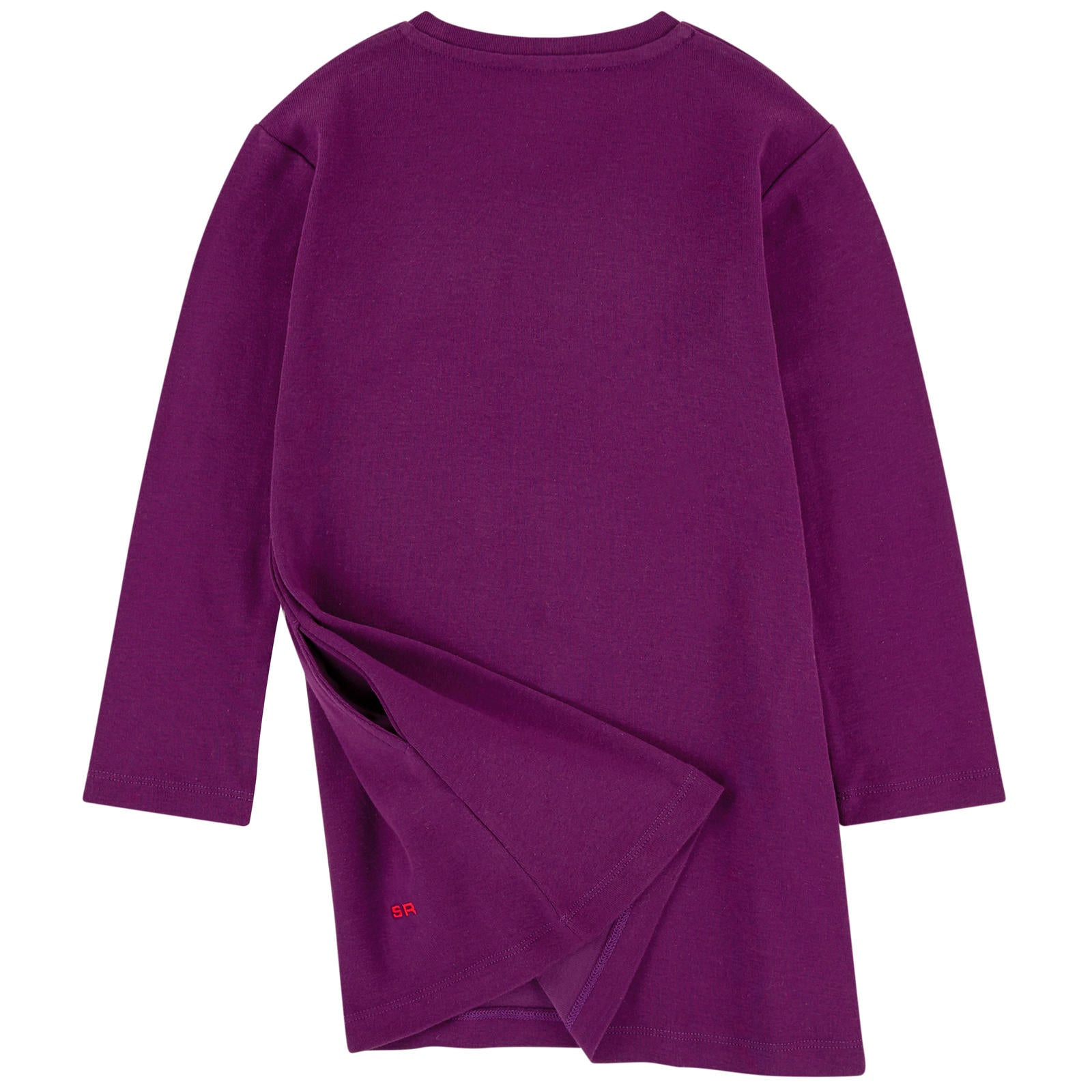 Sonia Rykiel Plum Rykiel Girl Dress - Ladida