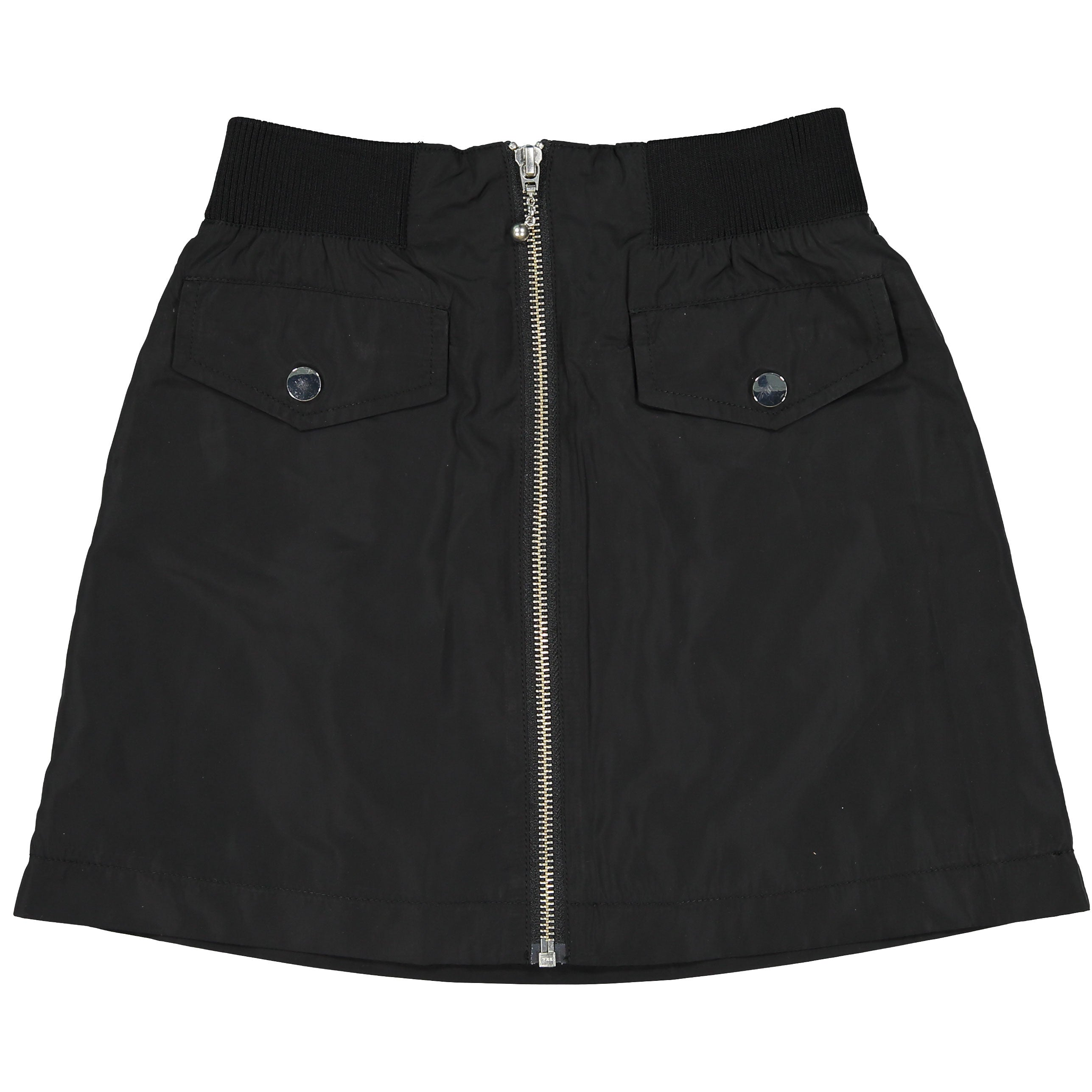 Remix Black Liana Skirt - Ladida