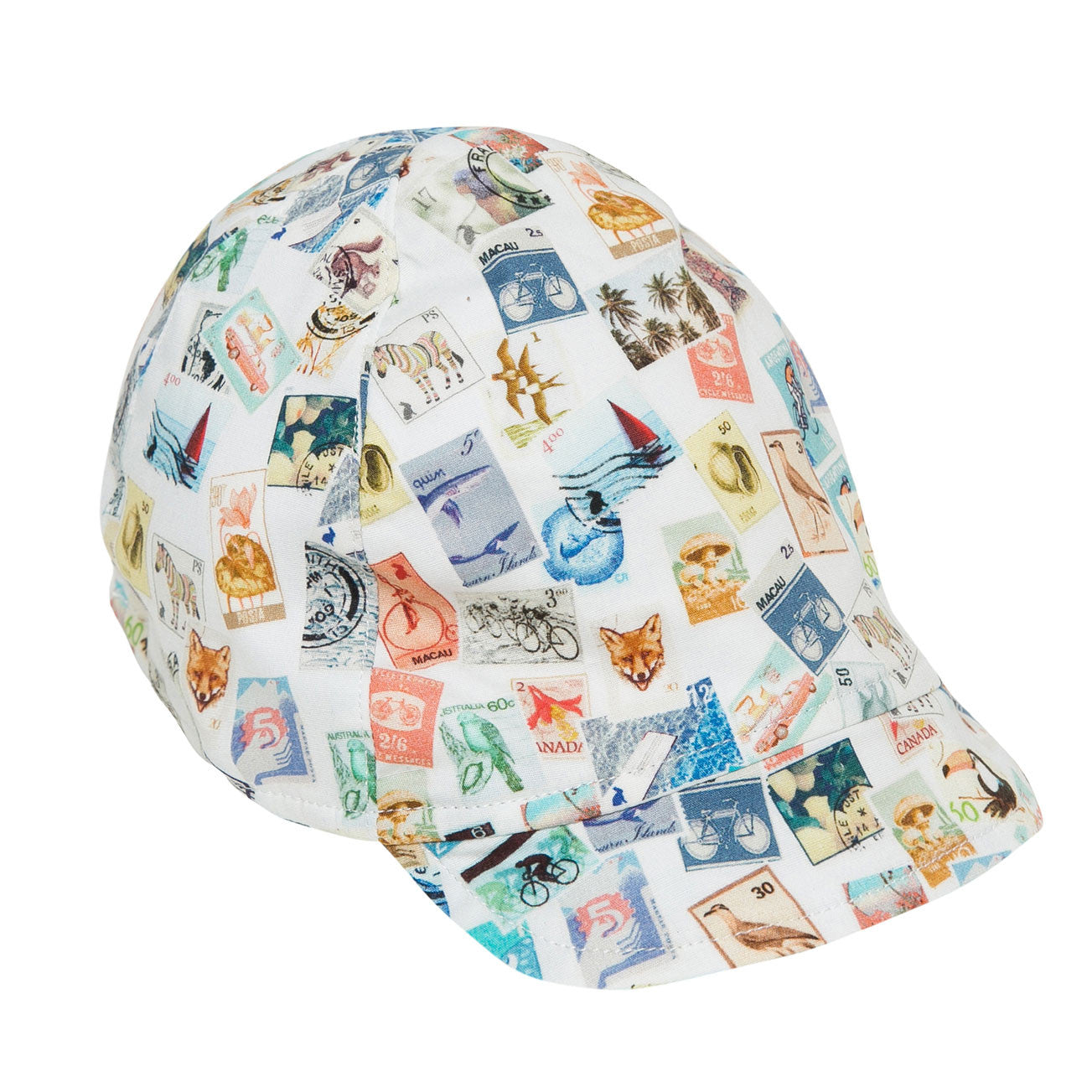 Paul Smith Baby Stamps Hat - Ladida