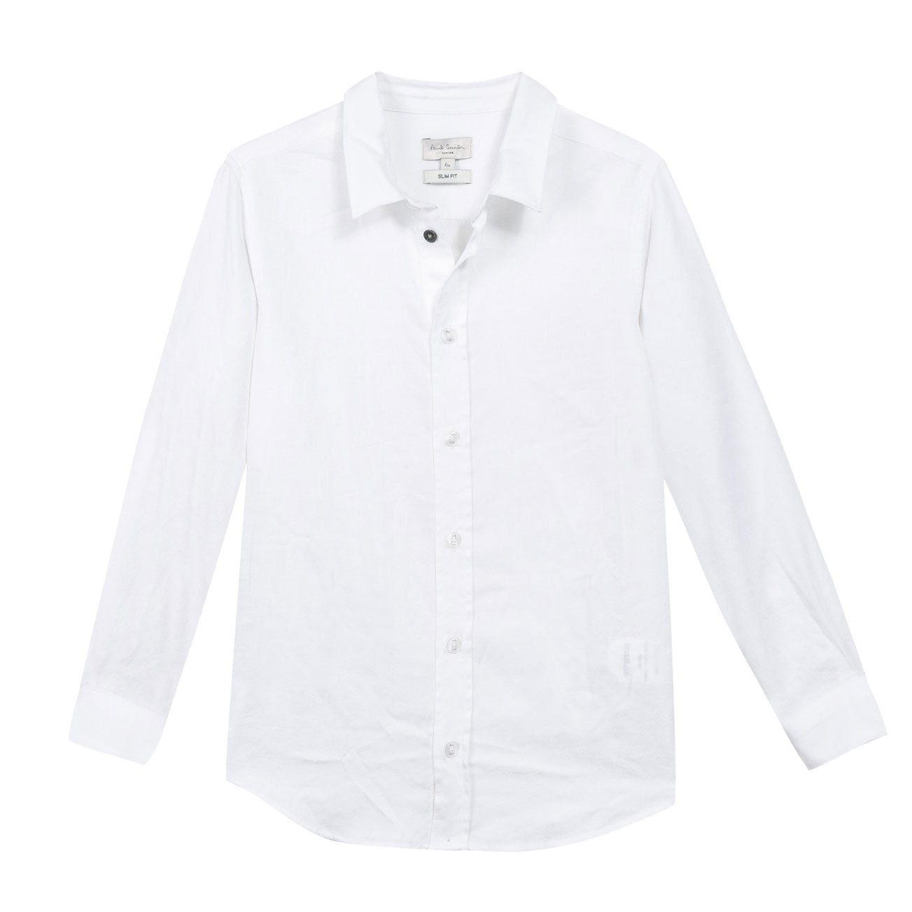 Paul Smith Classic White LS Ox - Ladida
