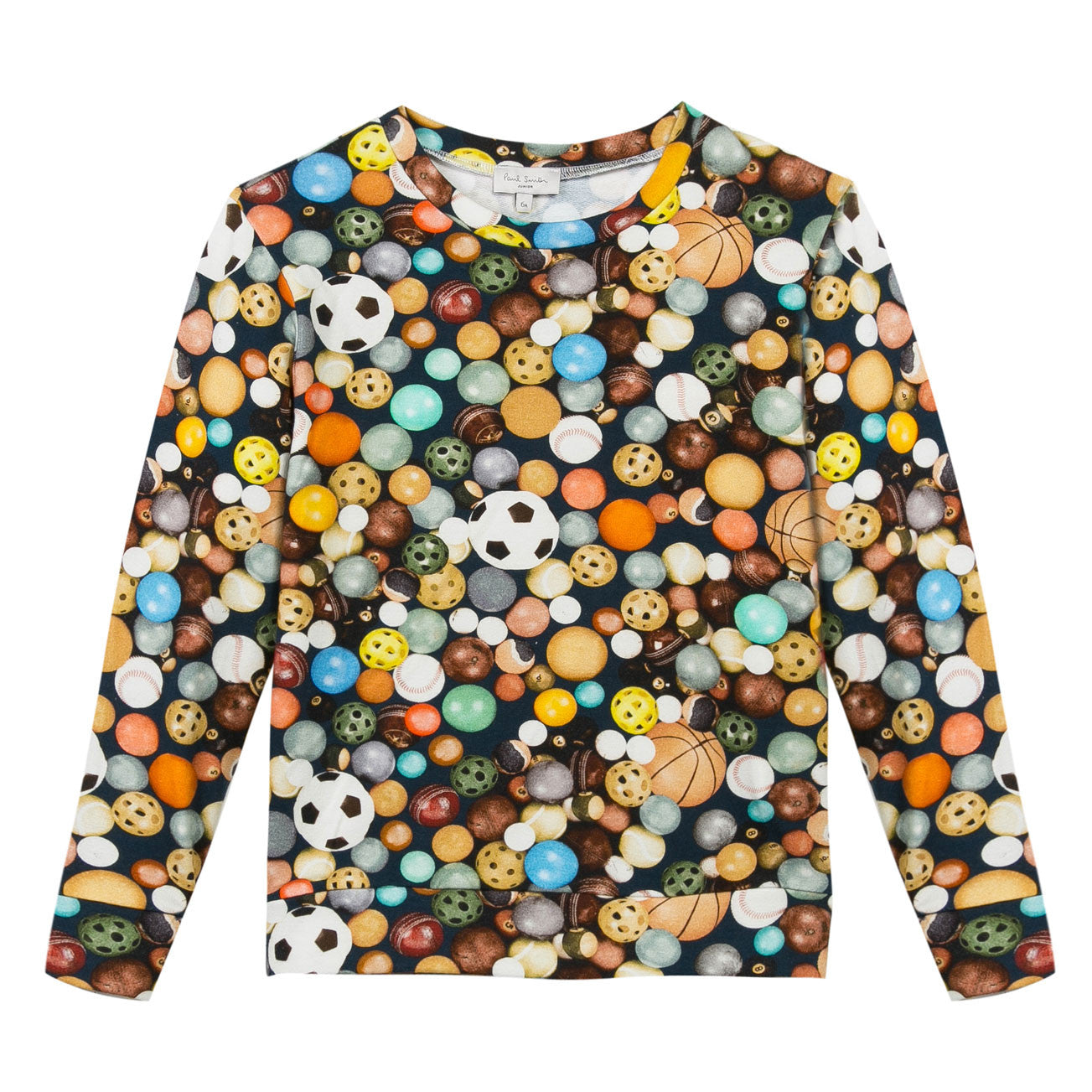 Paul Smith Ball Sweatshirt - Ladida