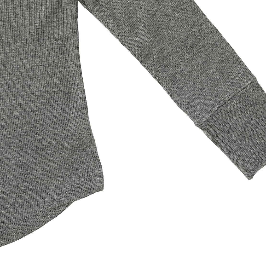 Bene Bene Grey Melange Buddy Basic Tee