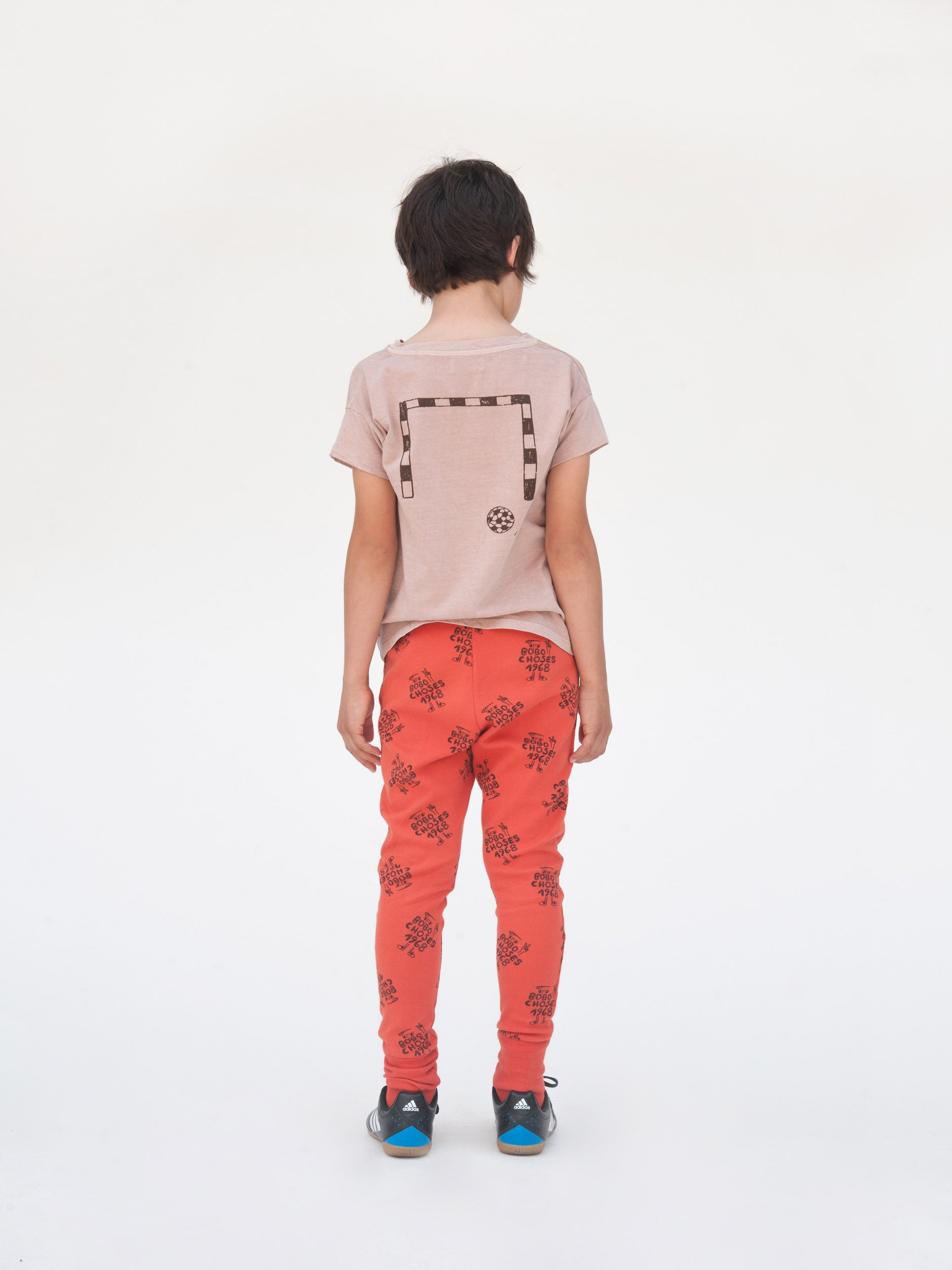 Bobo Choses Football T-shirt - Ladida