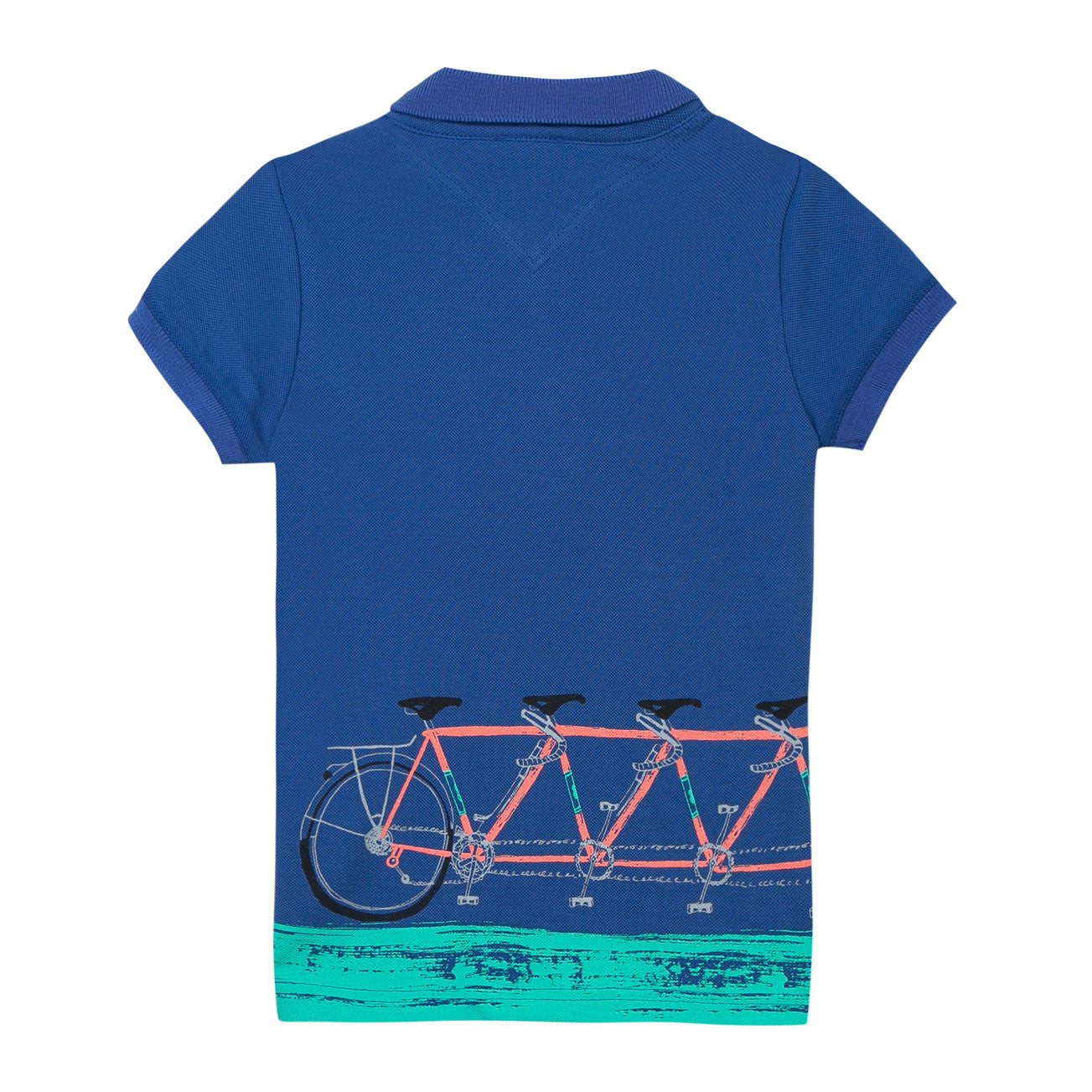 Paul Smith Bike Polo Shirt - Ladida