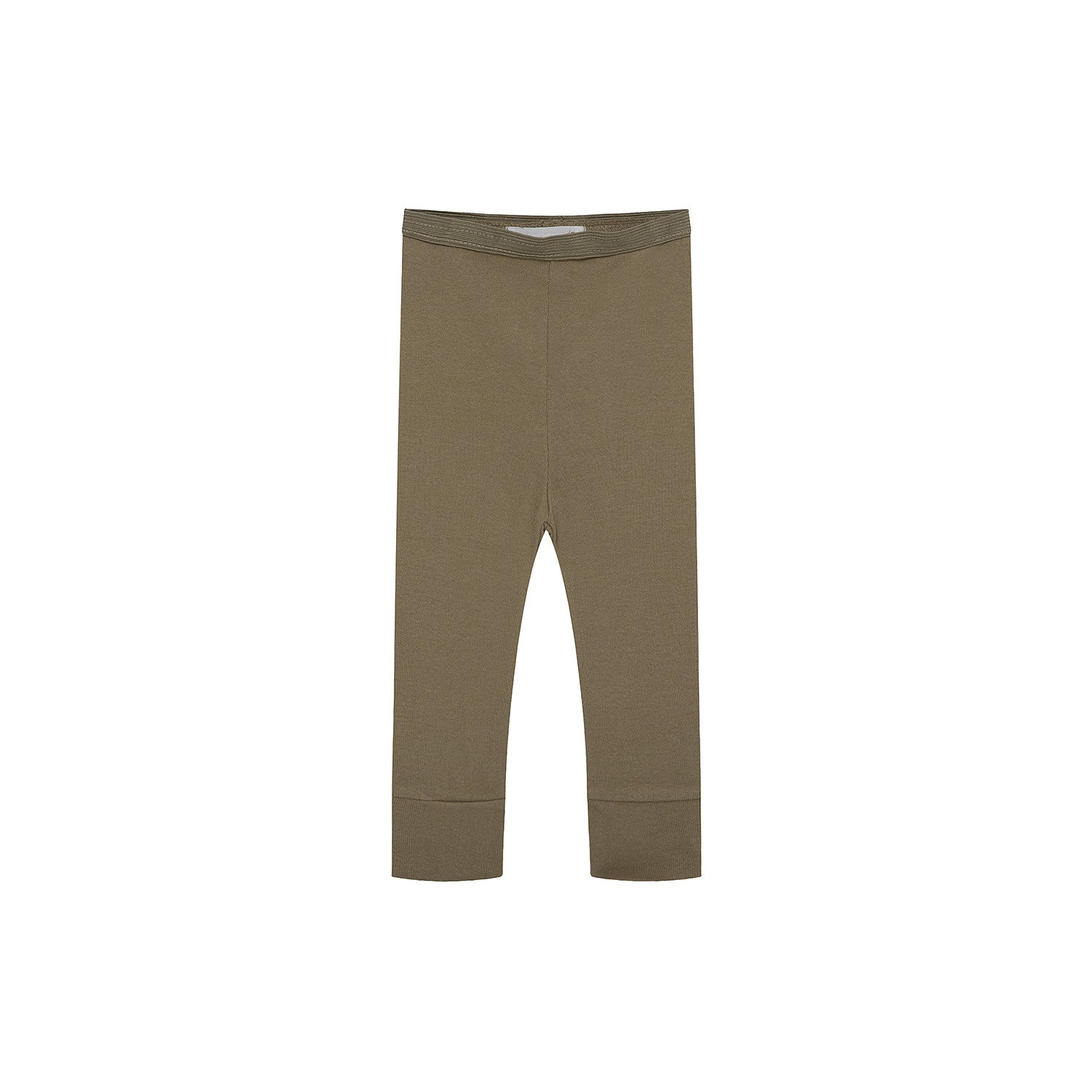 Bene Bene Khaki band Leggings