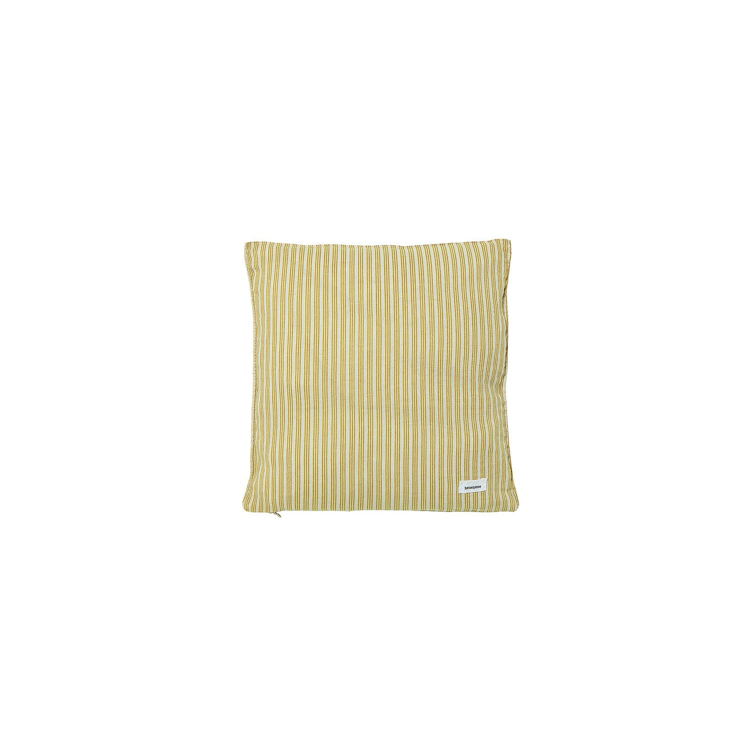 Bene Bene Mustard Mini Cushion - Ladida