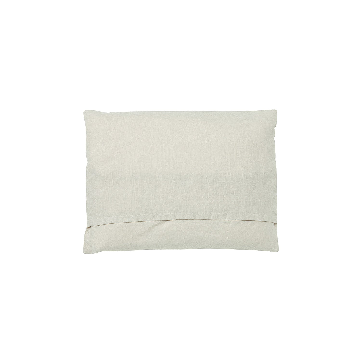 Bene Bene Ecru Soft Linen Pillow - Ladida