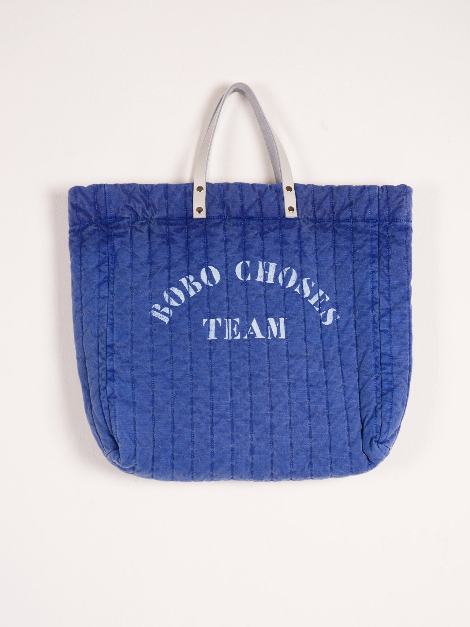 Bobo Choses A Legend Padded Tote Bag - Ladida