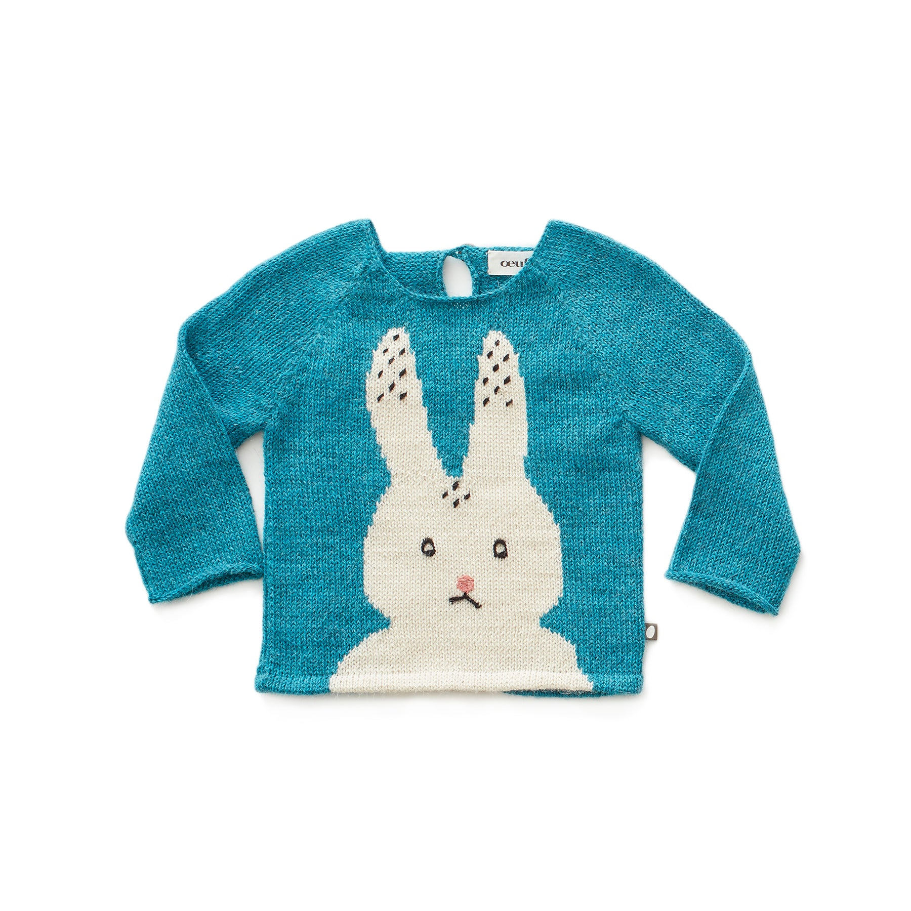 Oeuf Bunny Sweater - Ladida