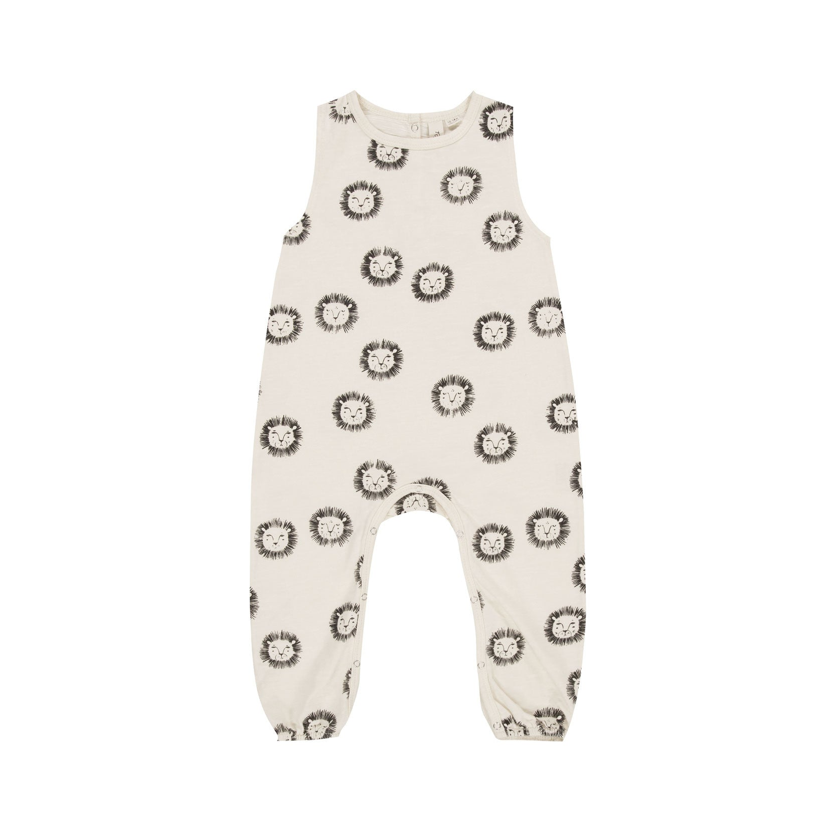 Rylee and Cru Lions Jumpsuit - Ladida