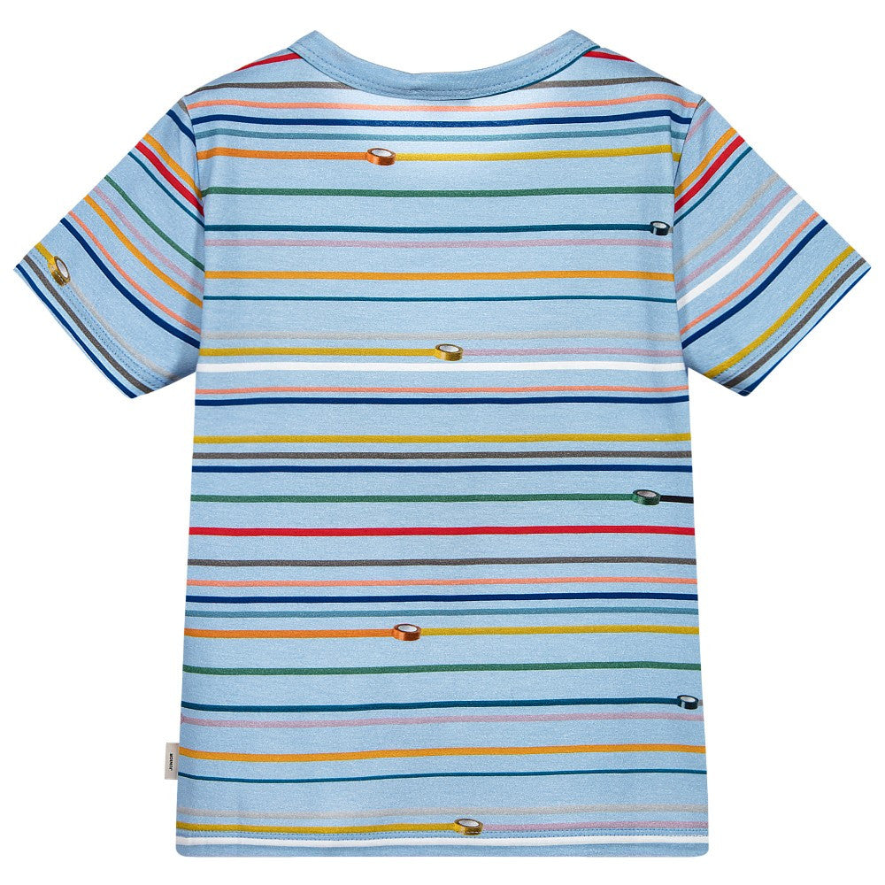 Paul Smith Modern Stripe Tee