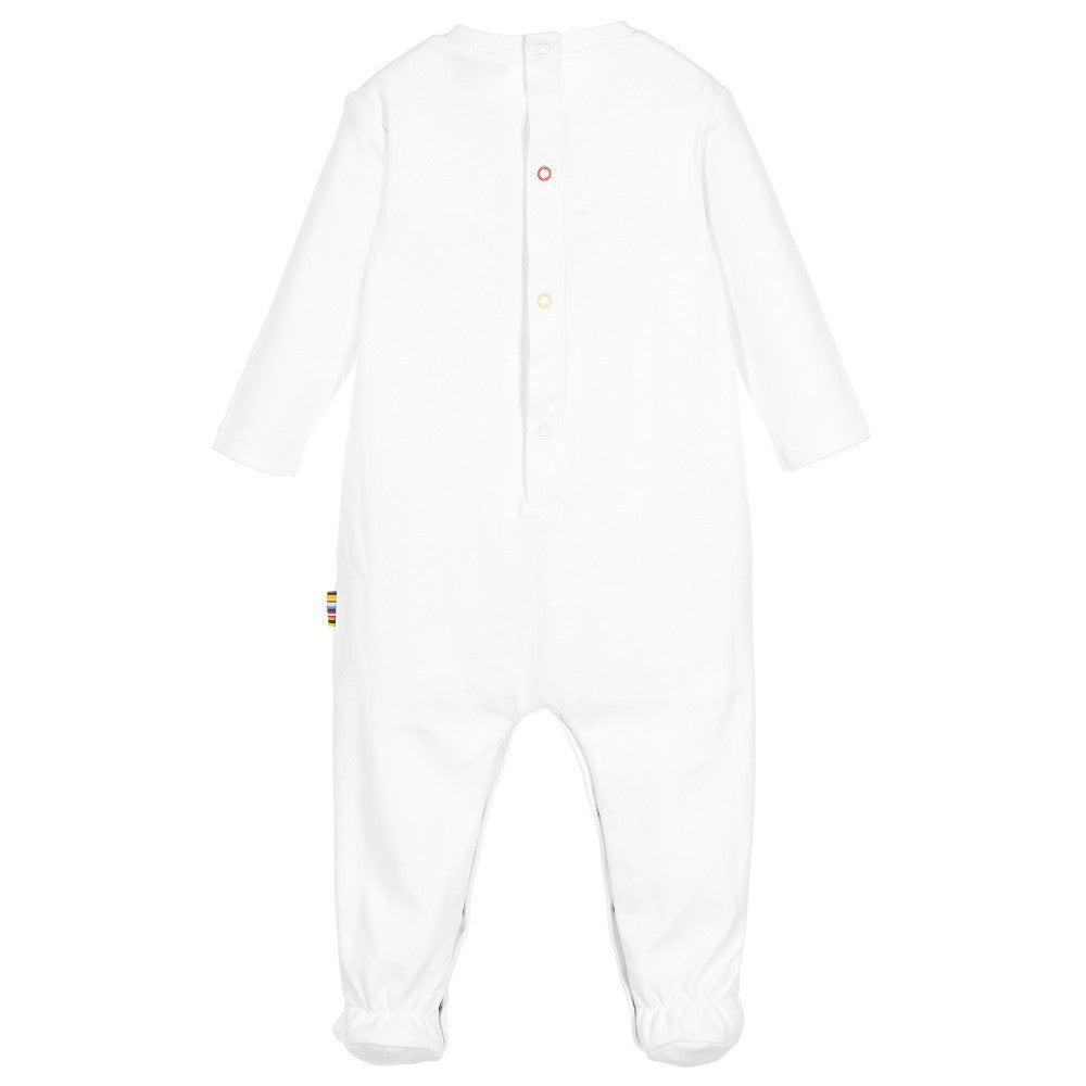 Paul Smith Baby Robot Stretchi