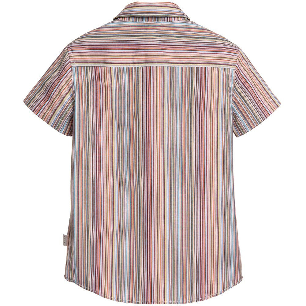 Paul Smith Red Classic Stripe