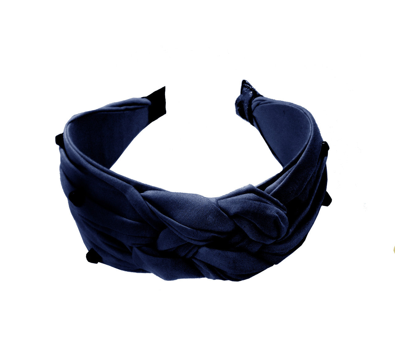 Amour Bows Navy Pride Headband - Ladida