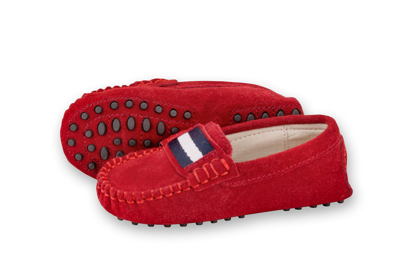 Oscars  Red Loafer - Ladida