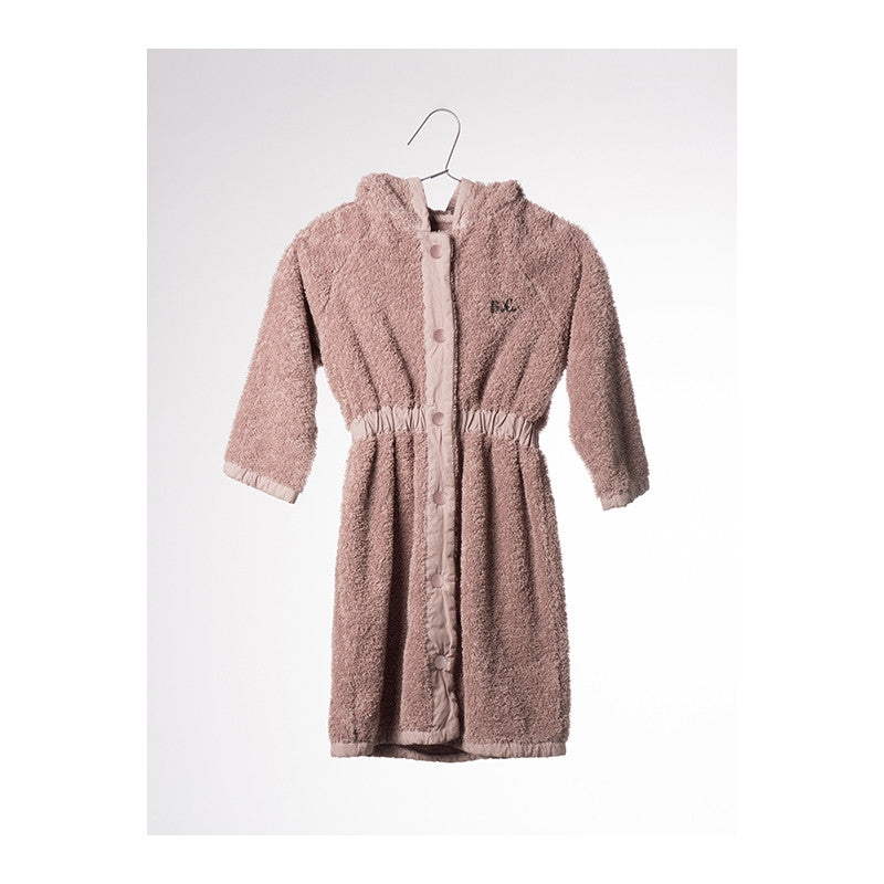 Bobo Choses BC TEAM Rose Bathrobe - Ladida