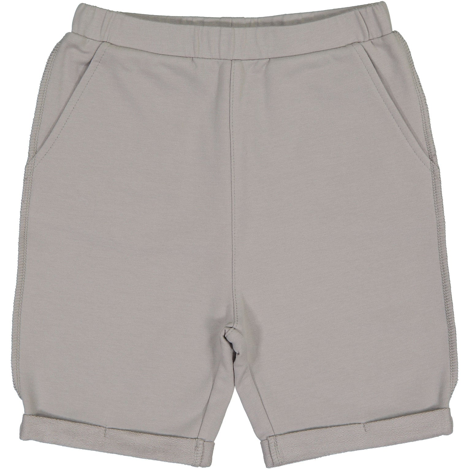 Coco Blanc Ash Terry Shorts - Ladida