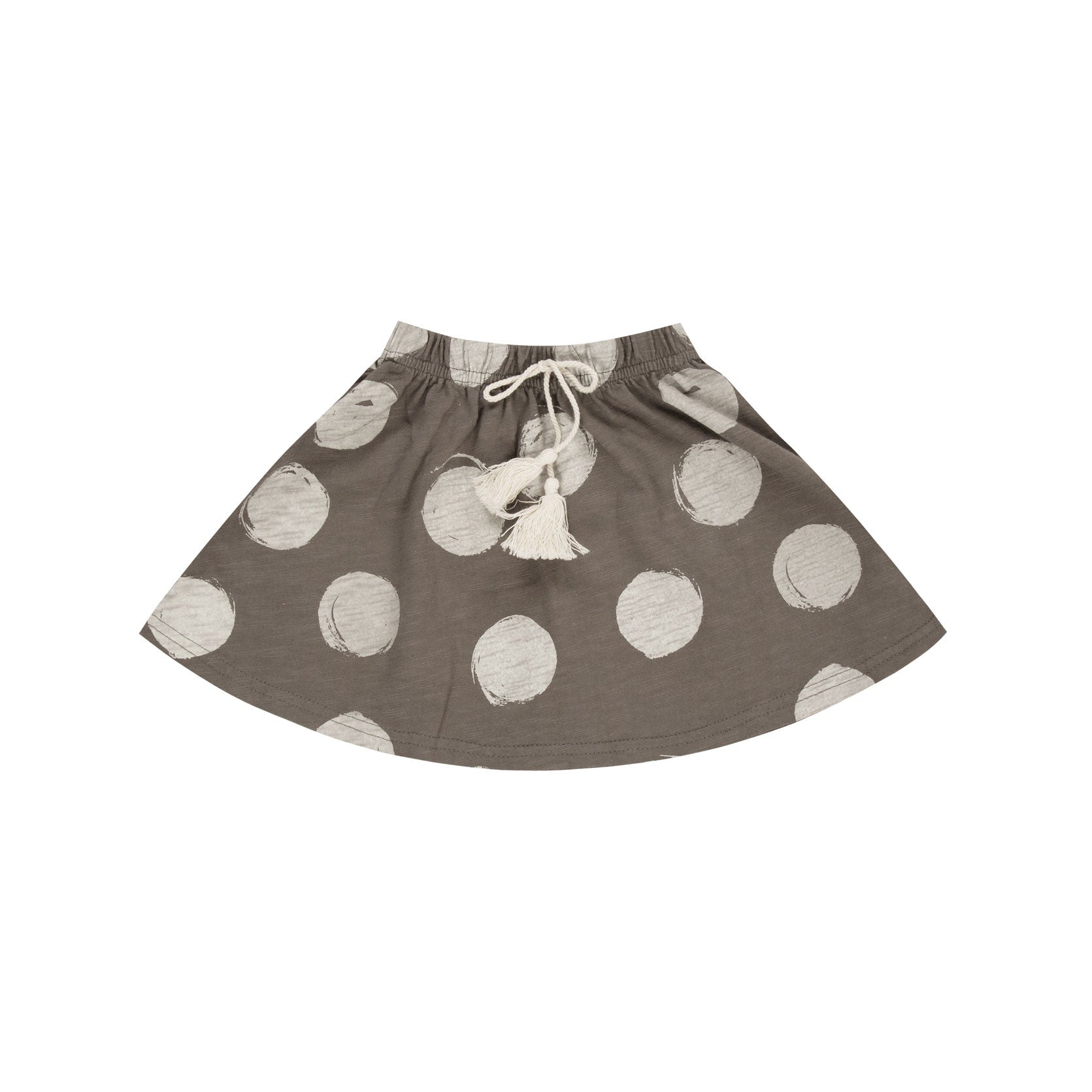 Rylee and Cru Dot Mini Skirt - Ladida