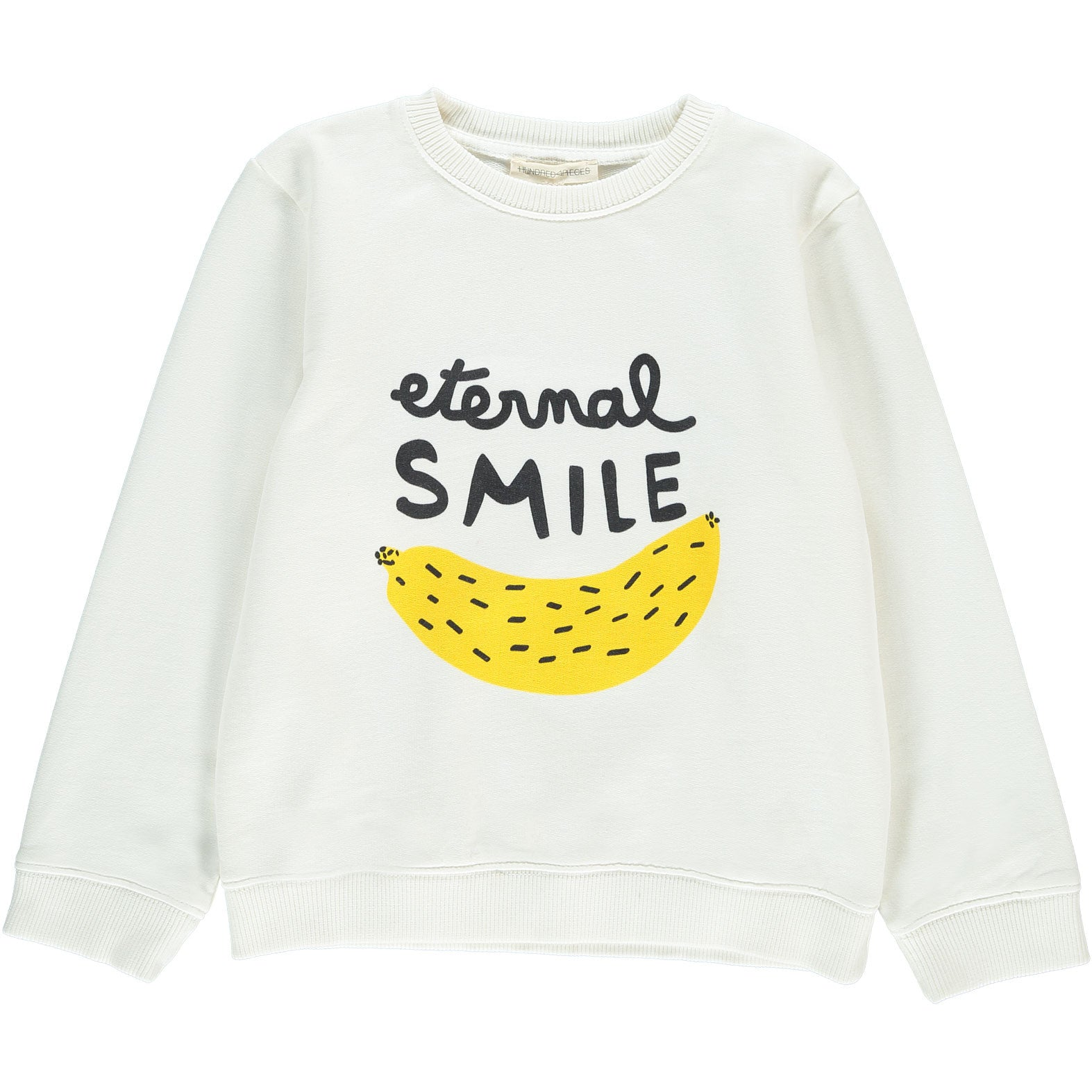 Hundred Pieces Eternal Sunshine Sweatshirt - Ladida