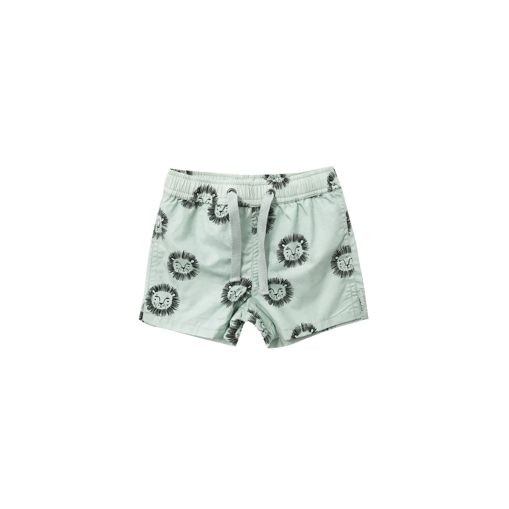 Rylee and Cru Lions Swimtrunk - Ladida