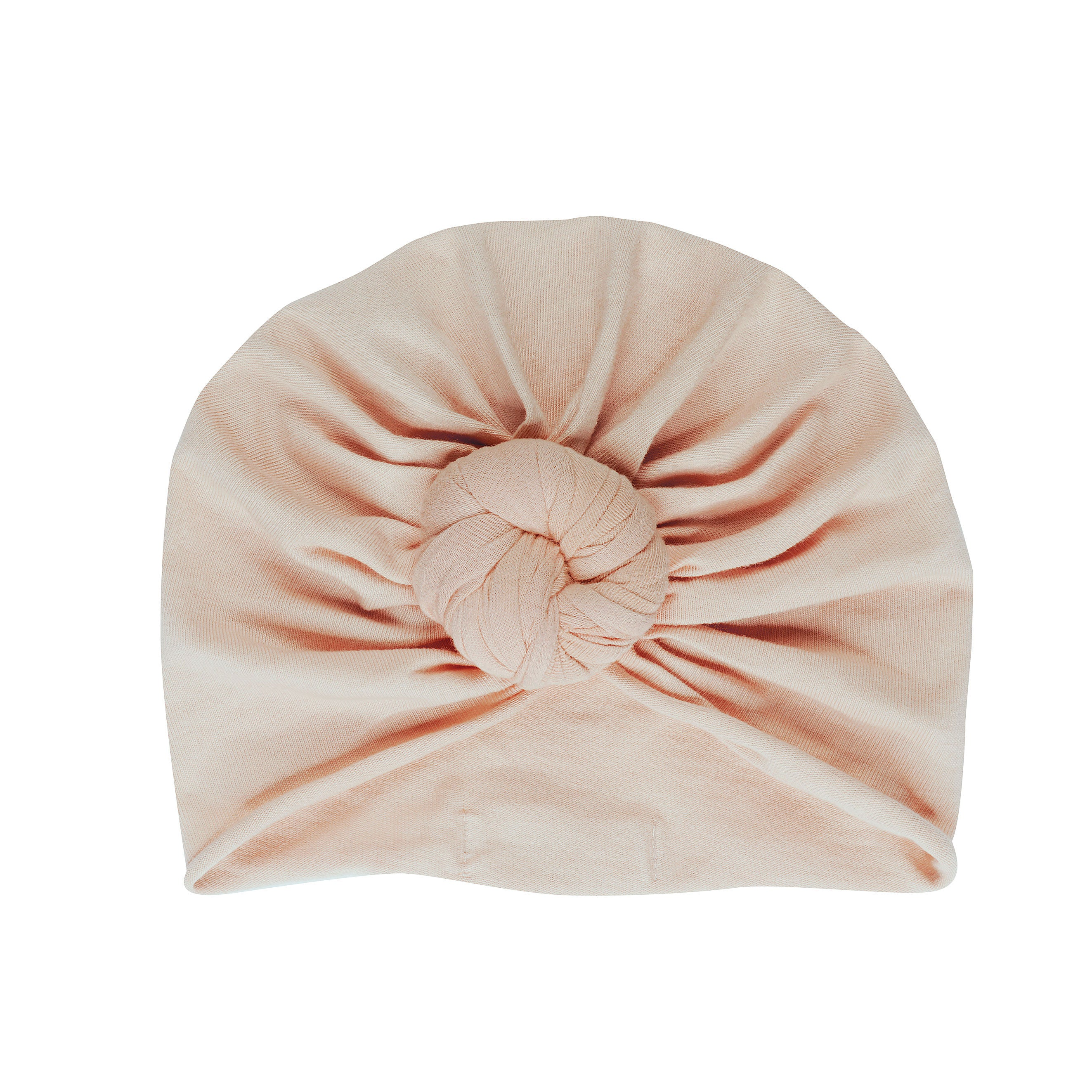 Bonjour Little Perfect Nude Turban Beanie