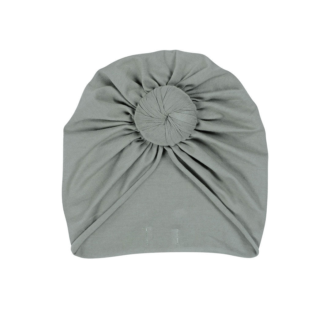 Bonjour Little Pampa Turban Beanie