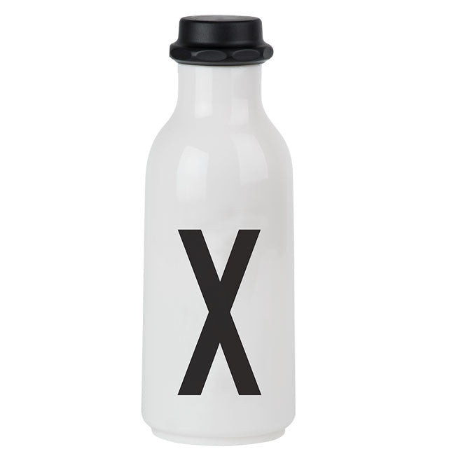 Design Letters Personal Drinking Bottle