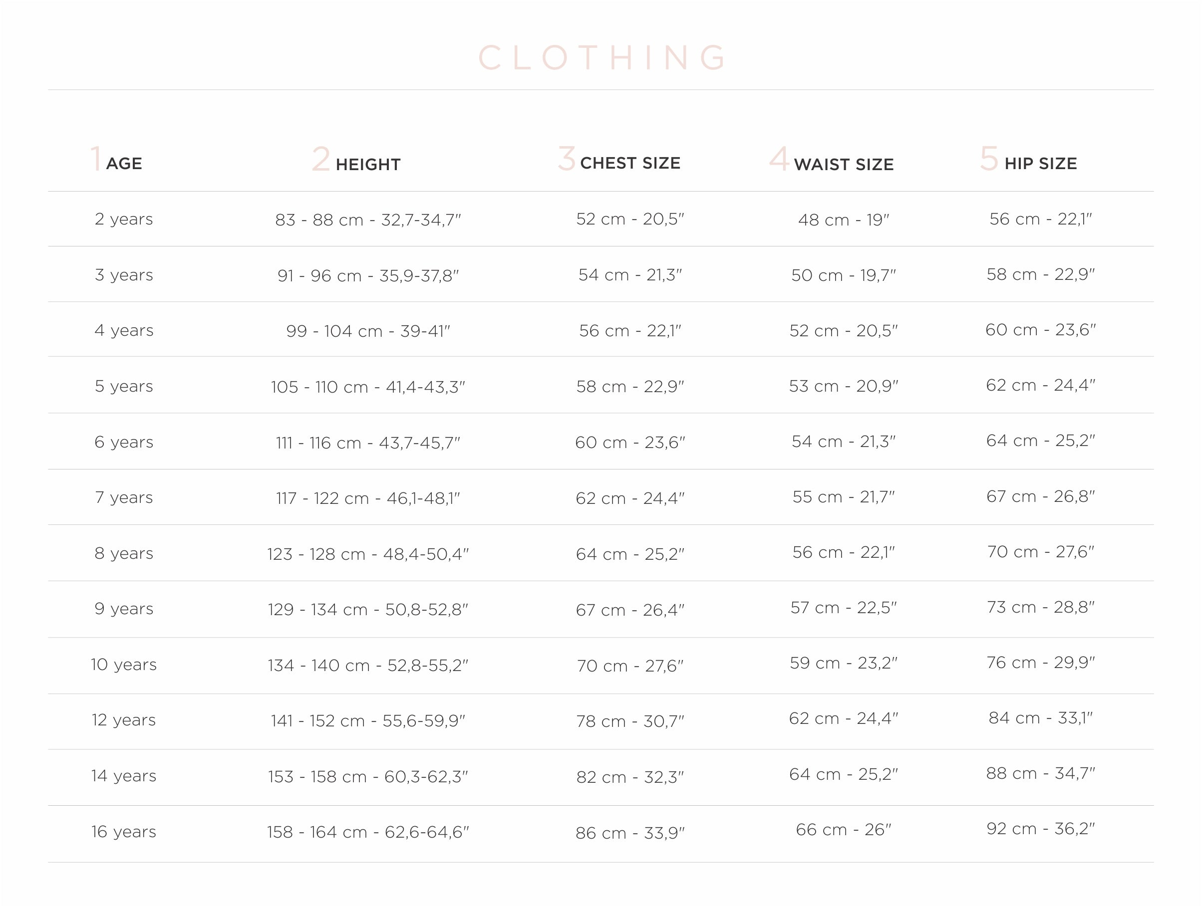 6465fcaeb0 BOSS Hugo Boss Size Chart. This guideline is a reference only to average clothing  sizes. For more accurate size guidance, please refer to the product ...