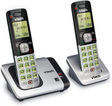 VTech CS6719 DECT 6.0 Cordless Phone with ATA Adapter Included