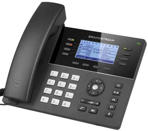 Grandstream GXP-1780 8-Line Wired Phone