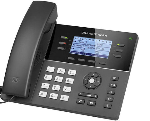 Grandstream GXP-1760W WiFi 6-Line Phone